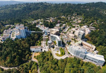 OHSU president calls for eliminating disparities in health care
