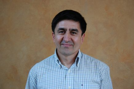 Shoukhrat Mitalipov, Ph.D. (2009)