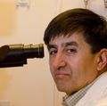 Shoukhrat Mitalipov, Ph.D. (2013)