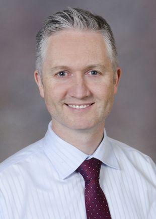 Luke Burchill, M.D., Ph.D.