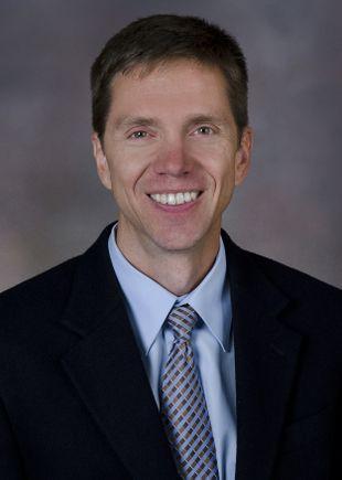 Todd Korthuis, M.D., M.P.H.