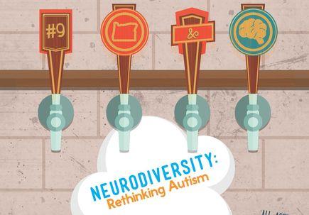 Public forum to rethink autism through neurodiversity