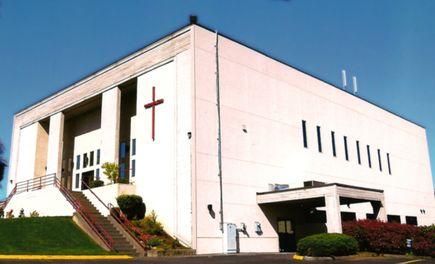 Maranatha Church