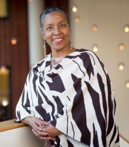 Nathalie M. Johnson, M.D., F.A.C.S.
