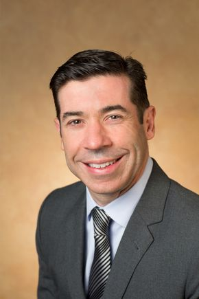 Antonio Frias, M.D.