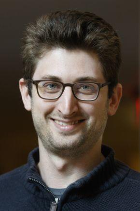 Jonathan Coleman, Ph.D.