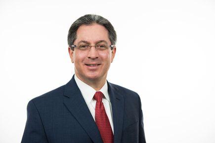 Steven Ashby, Ph.D.
