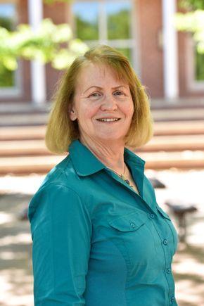 Karin Rodland, Ph.D.