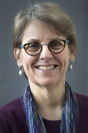 Mary Heinricher, Ph.D.