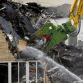 Dinosaur digs into former OHSU School of Dentistry
