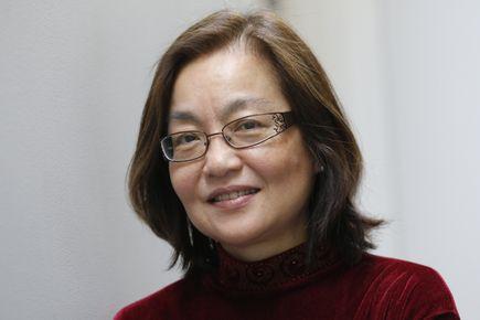 Anna Roe, Ph.D.