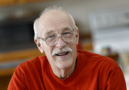 First Oregonian receives artificial mitral heart valve without open-heart surgery