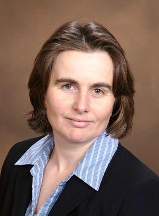 Nathalie Huguet, Ph.D.