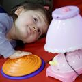Adaptive toy program uses assistive technology to help children with disabilities be mobile, play