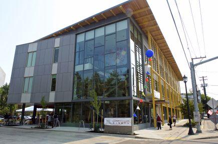 Asian Health & Service Center