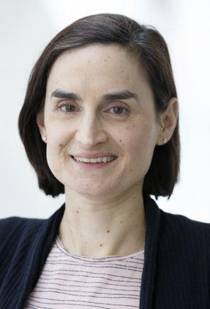 Laura M. Heiser, Ph.D.