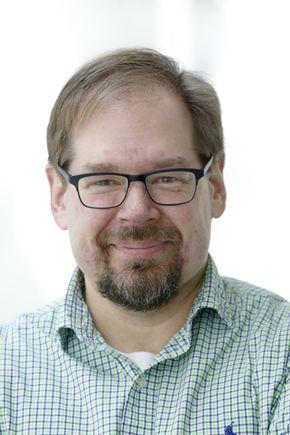 Jim Korkola, Ph.D.