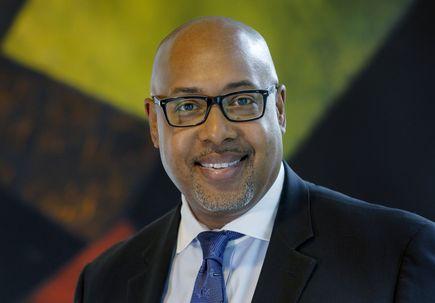 Meet Wayne Monfries, new OHSU board chair