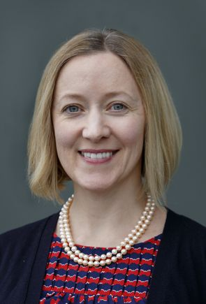 Anna C. Wilson, Ph.D.