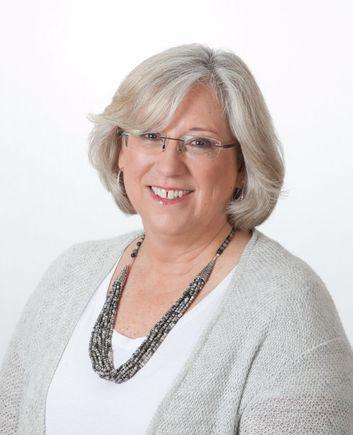 Lisa M. Coussens, Ph.D.