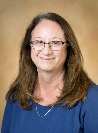 Mary Zelinski, Ph.D.