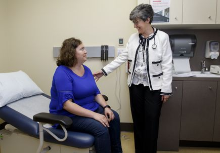 Pituitary clinical trial