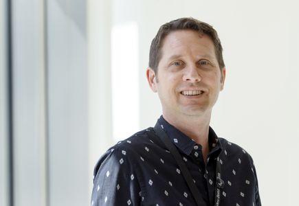 Justin Merritt, Ph.D.