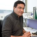 Vivek Unni, M.D., Ph.D.