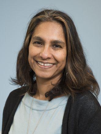 Jayashree Kalpathy-Cramer, Ph.D.