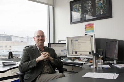 Dan Marks, M.D., Ph.D.