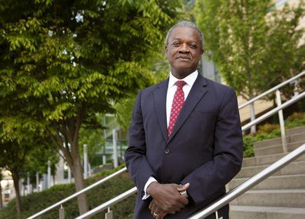 Dr. Danny Jacobs