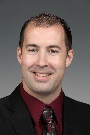 James Evans, Ph.D.
