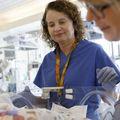 Vitamin C clinical trial