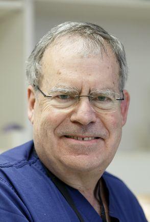 Eliot Spindel, M.D., Ph.D.