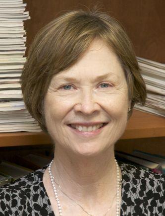 Sue Richards, Ph.D.