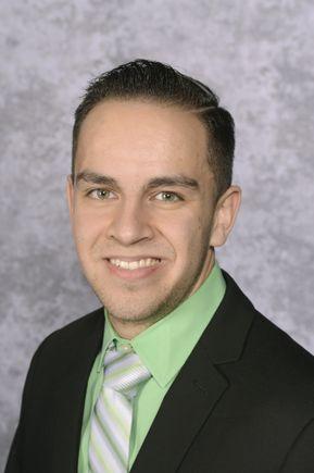 Eddie Ramirez, D.M.D.