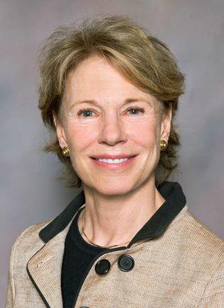 Priscilla Wold Longfield