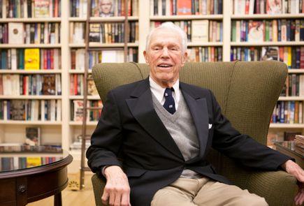 John S. Wold
