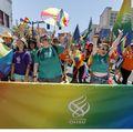 2018 Portland Pride Parade