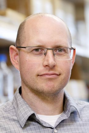 Ryan Gordon, Ph.D.