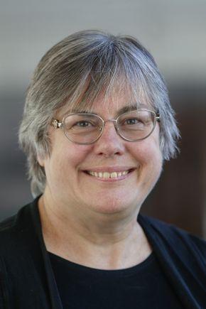 Linda Ganzini, M.D., M.P.H. (2018)