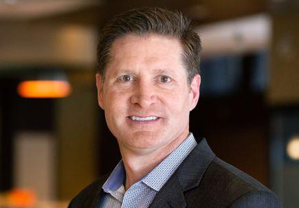 2018 OHSU Foundation Matt McNair