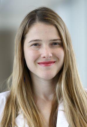 Lia Ernst, M.D.