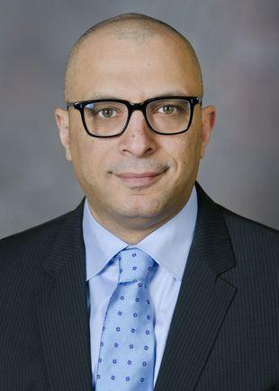 Ahmed Raslan, M.D.