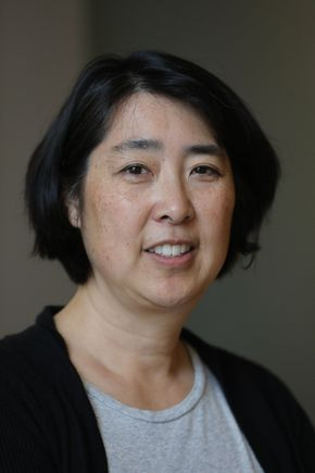 Melissa Wong, Ph.D. (2018)