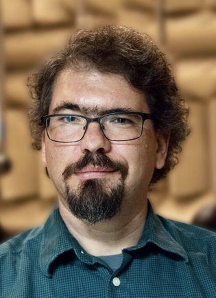 Erick Gallun, Ph.D.