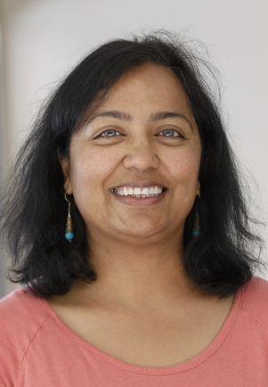 Arpita Bharadwaj