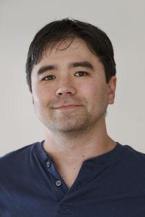 Craig Yoshioka Ph.D. (2018)