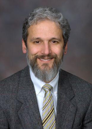 Nicholas Gideonse, M.D. (2010)