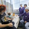 Luxturna gene therapy
